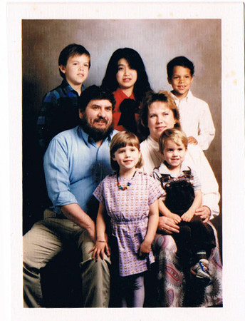 Bear Family Photos