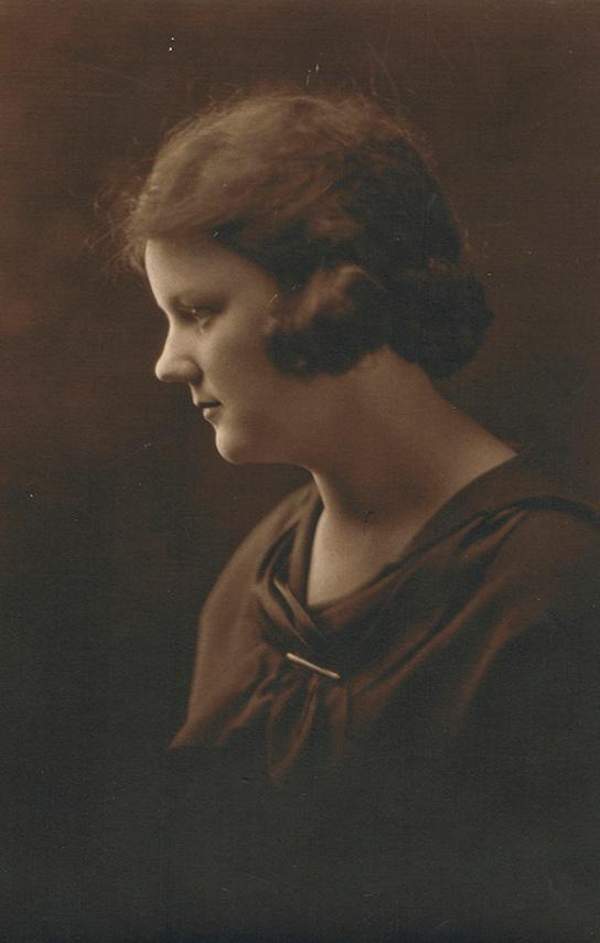 Fletcher and Virginia Smith Family Photos