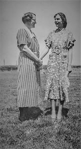 Olle  Jonsson - 46  Anna och Vera sommar 1936