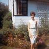 My cousin Susan Emily Jones, on her 16th birthday, September 9, 1964.