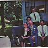 Grandma & Grandpa Jones, Mom, Dad, Frank and Emily, 1956?