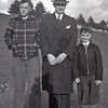 Dad, Grandfather and Frank, Yonkers, 1935-36.