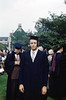 Jim - 1 September 1950<br /> University of Chicago graduation