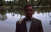 Jim - May 1949<br /> Ojibway Island - Saginaw, Michigan