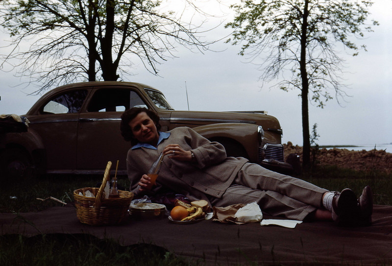 Jean - 30 May 1949