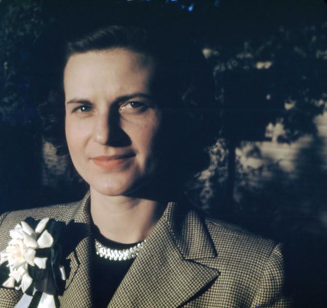 Jean - September, 1948