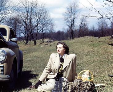 Jean - May 1949