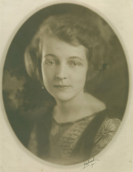 Grandma Whitteker, Marjorie Monroe