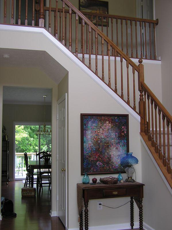 <big>Schaefer House in Indiana</big><BR> Summer 2004