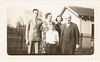 Jim with Family<br /> - 1930s -