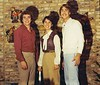 <big>Jay, Teri & Pat</big><BR> Hollyridge - 1980