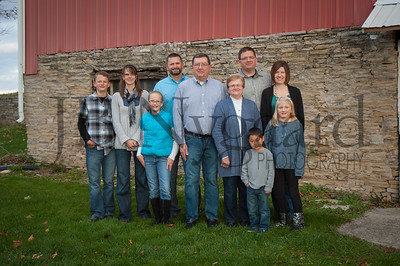 11-07-14 Jim Lemley Family -5