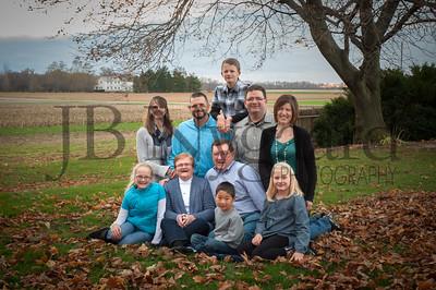 11-07-14 Jim Lemley Family -1