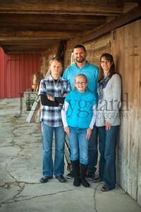 11-07-14 Steve Lemley Family-2