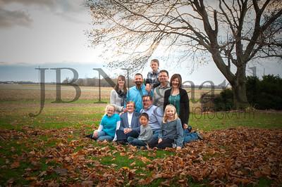 11-07-14 Jim Lemley Family -2