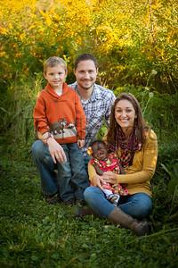 9-14-14 Justin Kantner Family with Amina-04