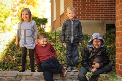 10-18-15 Mark and Kay Spallinger grandchildren-2