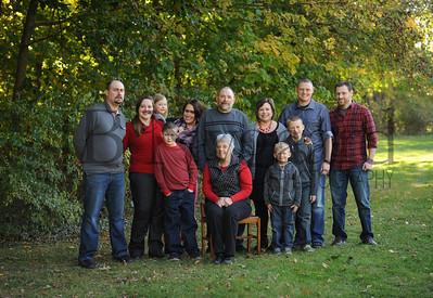 10-18-15 Mark and Kay Spallinger Family-5