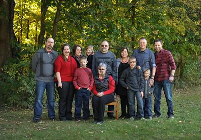 10-18-15 Mark and Kay Spallinger Family-1