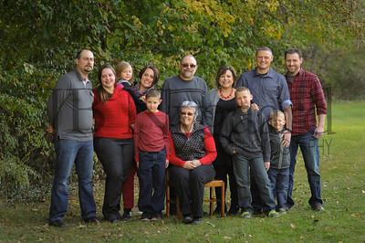 10-18-15 Mark and Kay Spallinger Family-2