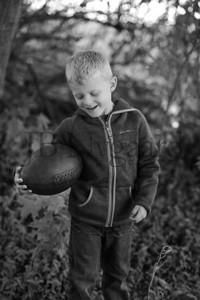 10-18-15 Steve Spallinger family - Josiah-5