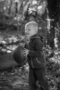 10-18-15 Steve Spallinger family - Josiah-1
