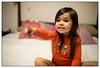 """Look Daddy, its Dora !!'"