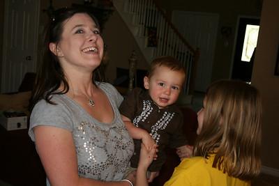 Family - May 2011
