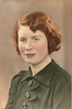 Marjorie aged about 20