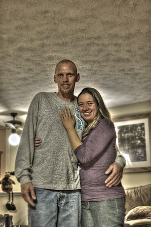 ~ Beth & Scott - Engagement Photo ~