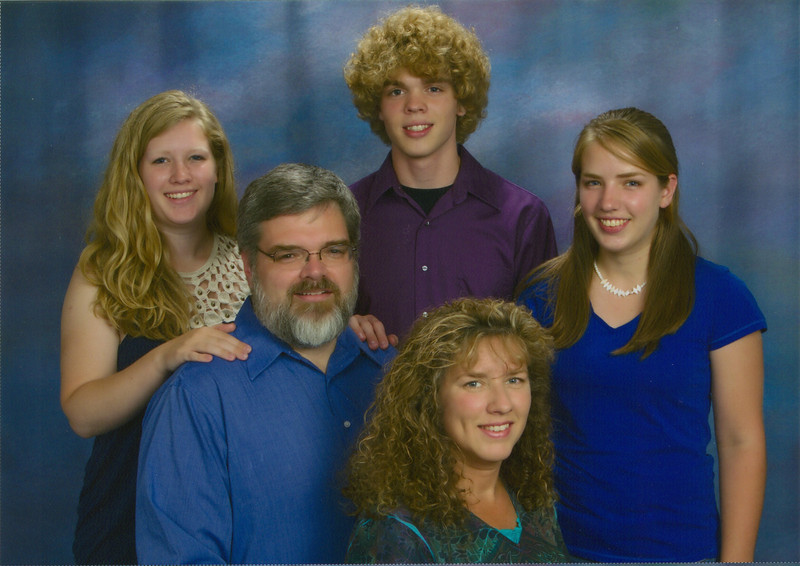 Our family in 2010 ?