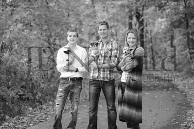 10-28-16 Mutzel Family-1