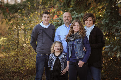 11-01-15 Alan & Amy Myers Family-2