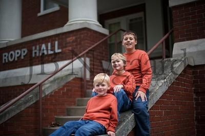 Alex, Jay & Drew 2009  5359
