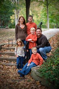Oaks' Family 2009  11 (1)