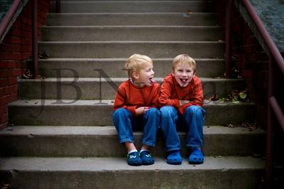 Jay & Drew 2009  5364