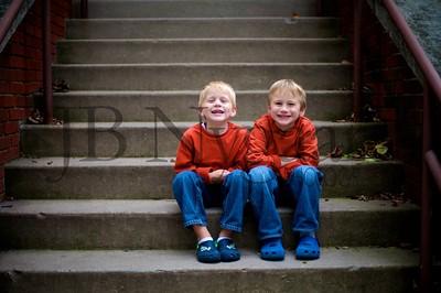 Jay & Drew 2009  5365