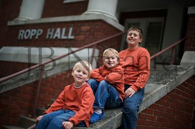 Alex, Jay & Drew 2009  5360