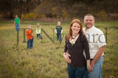 Oaks Family 2011-003