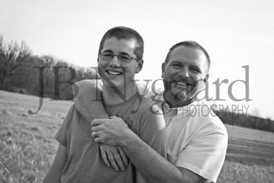 Oaks Family 2011-012