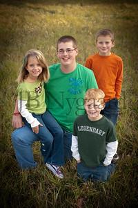 Oaks Family 2011-005