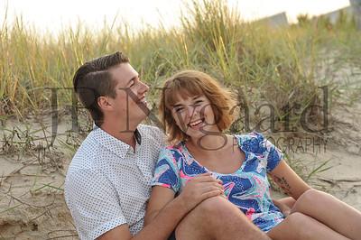 7-18-17 Alex Hord and Paige Swinehart-7