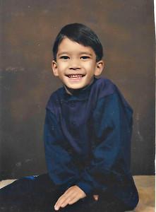 Chris 1994.