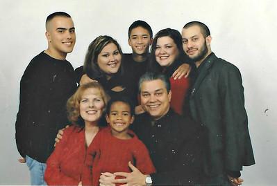 Family Dec. 2003.