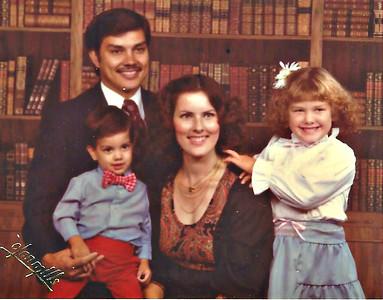 Family 1979.