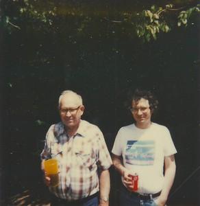 Family Photo Book -- Murray Family