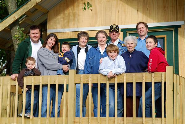 Family Photo Shoot 2009
