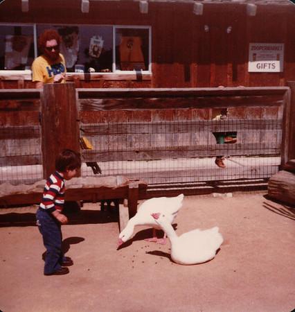 Family Photos 1980