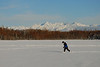 FM-2014-0407a Cole skiing Lake Lucille