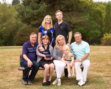 Family Photos 2014